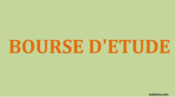bourse_etude